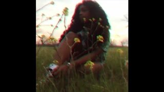 getlinkyoutube.com-Isaiah Rashad ft. SZA Type Beat | Candy Rain | prod. by P.SOUL