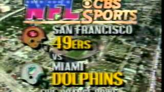 getlinkyoutube.com-CBS Football Intro - September 1986