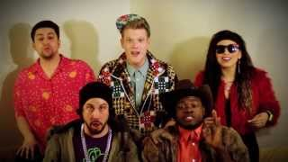 Thrift Shop – Pentatonix (Macklemore & Ryan Lewis cover) mp3 indir
