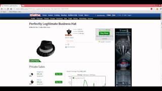 getlinkyoutube.com-Roblox: How to trade