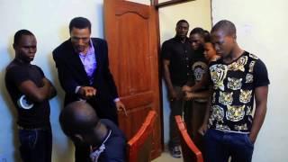 Exclusive Teaser: Filamu mpya ya