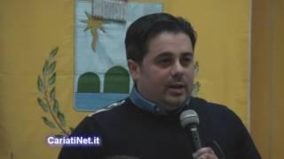 Consiglio Comunale CARIATI 31/1/2017 Parte2