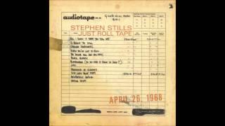 getlinkyoutube.com-Sweet Judy Blue Eyes (Demo) - Stephen Stills