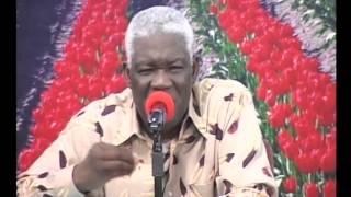 getlinkyoutube.com-Dr Mamadou KARAMBIRI Marche dans l'amour et le Seigneur te bénira