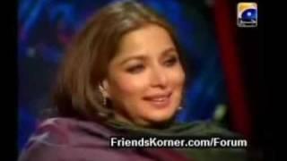 getlinkyoutube.com-Babra Sharif Latest Interview with Umar Sharif (Part 4)