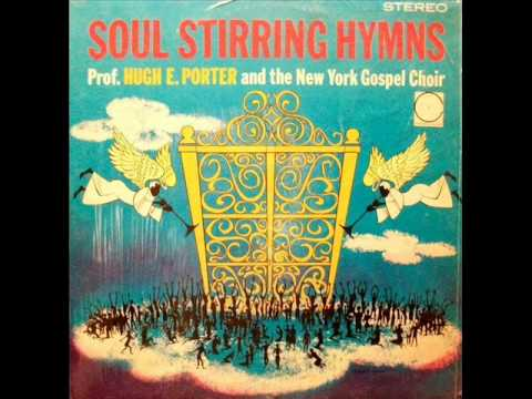 """I Want To Be Ready""- Hugh Porter & the New York Gospel Choir"