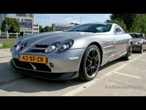 Mercedes-Benz SLR McLaren 722 Edition -Y19-BhxHOMw