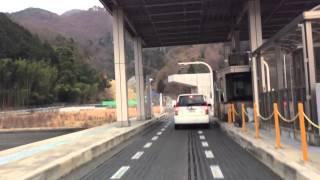 ドラレコ笑劇映像-箕面有料道路【動画有り】