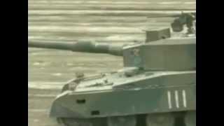 getlinkyoutube.com-日本と中国の軍事力を比較してみた。~戦車編~