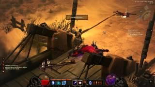 getlinkyoutube.com-Diablo 3 vs TorchLight 2 Comparison with commentary