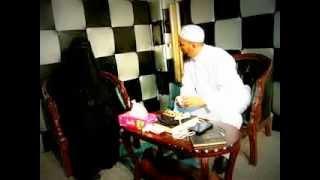 getlinkyoutube.com-جنية تحضر سحرا صنعوه للراقي المغربي نعيم ربيع ودفنوه في الصحراء