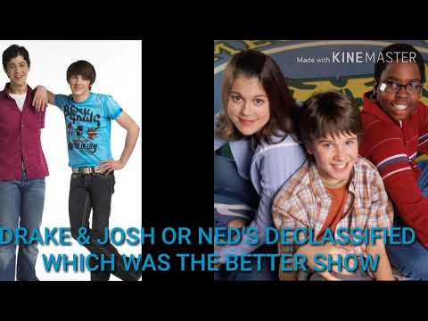 where can i download drake and josh