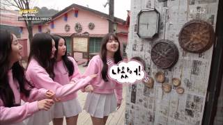 getlinkyoutube.com-[HIT] 뮤비뱅크 - 스타더스트 초이스 - 여자친구. 20150325