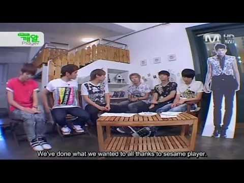 [ENG SUBS] Infinite Sesame Player Ep9 2/2