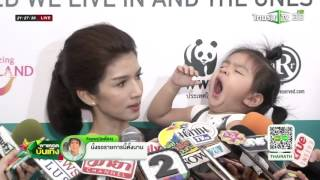 โบว์-มะลิ งานรุม ออกอีเวนต์ 2 วันติด | 16-12-58 | พาเหรดบันเทิง | ThairathTV