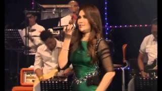 getlinkyoutube.com-Konsert Dangdut Orkestra RTM 2013: Cinta 100% - Mas Idayu