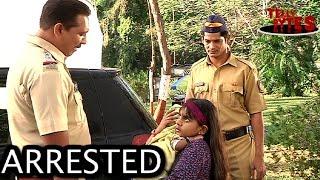 getlinkyoutube.com-Avni to get ARRESTED in Naamkaran