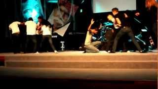 getlinkyoutube.com-Break Every Chain- Jesus Culture