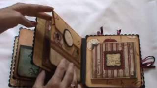getlinkyoutube.com-Vintage Mini Album