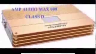 แอมป์รถยนต์ CLASS D  ขับซับ ราคา โทร..036-421229 081-8338002 BY..PoneLopBuri