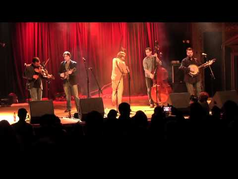 KELLER WILLIAMS w/ THE TRAVELIN' MCCOURYS - The Hobo Song - live @ The Ogden