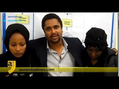 Journalist Milion Shurbe's coffin arrives home
