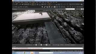 getlinkyoutube.com-Cryengine 3 - Jogo Knights (Cavaleiros do apocalipse fase 3ª a 5ª)