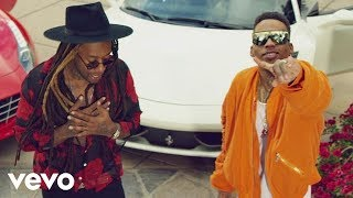 Kid Ink   F With U (Official Video) Ft. Ty Dolla $ign