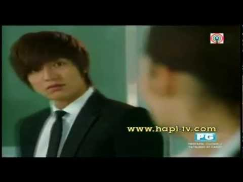 City Hunter Preview (ABS-CBN) January 26 2012 Episode