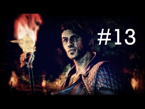 Shadows of the Damned || Let's Play Español || Cap 13