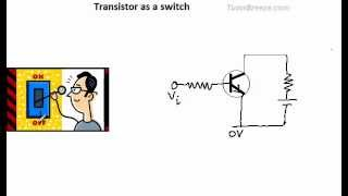 getlinkyoutube.com-Transistor(BJT) as a switch