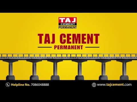 Taj Cement