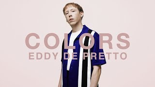 Eddy de Pretto - Random   A COLORS SHOW width=