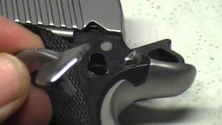 getlinkyoutube.com-Kimber Pro CDP II safety fails