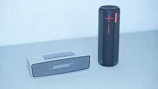 getlinkyoutube.com-Bose SoundLink Mini vs UE Boom