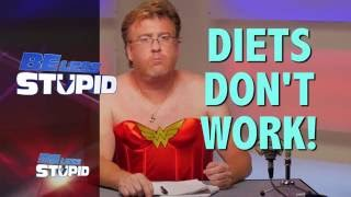 Diet's Don't Work. Here's Why.