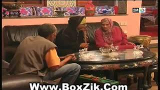 getlinkyoutube.com-Tkbar Ou Tnssa - Episode 25 - Ramadan 2011 - تكبر وتنسى