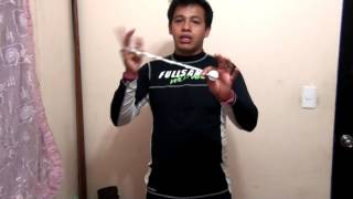 getlinkyoutube.com-Como hacer un arma de defensa personal casera y como usarla / defensa personal con menos de 10 pesos