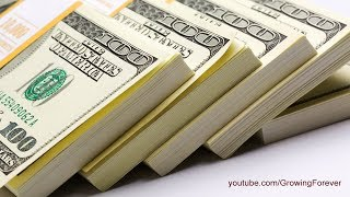 getlinkyoutube.com-200 ★POWERFUL★ Abundance Affirmations & Images #1 - Wealth Prosperity Cash Law of Attraction Money