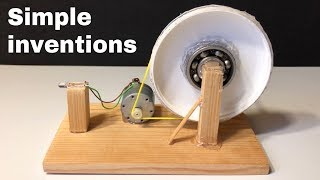 2 Brilliant ideas and AWESOME Homemade inventions width=