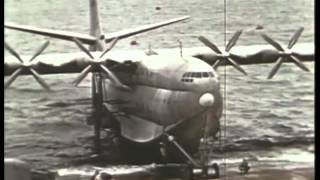 getlinkyoutube.com-The Giants - flying boats