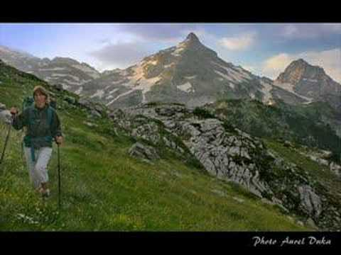 We(ALBANIA) Are A Country Of Mountains !!
