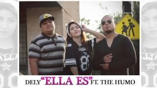 getlinkyoutube.com-Dely Underap - Ella es ft The Humo Prod. Hokerbeats