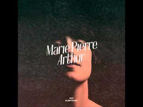 Fil de soie- Marie-Pierre Arthur