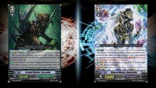 [Cardfight!! Vanguard] เกรท เนเจอร์  VS ดาร์คอิเล็กกูลาร์ - สัตว์โลกผู้น่ารัก