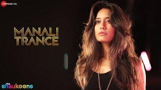 getlinkyoutube.com-Manali Trance   Yo Yo Honey Singh & Neha Kakkar   The Shaukeens   Lisa Haydon