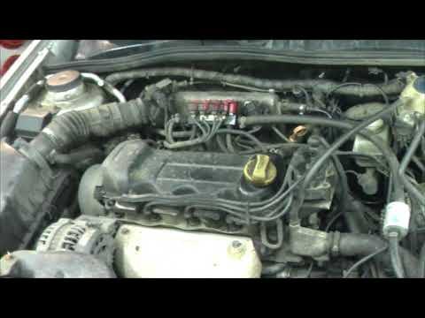 Где у Чери Вери блок управления двигателем