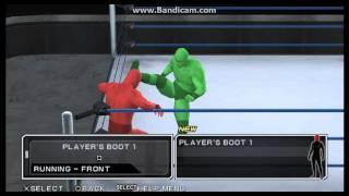 getlinkyoutube.com-WWE SVR 11 Sami Zayn Moveset