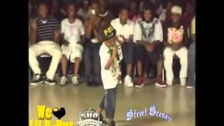 getlinkyoutube.com-Lil P-Nut performing on Fox 13