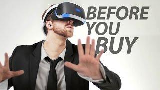 getlinkyoutube.com-PlayStation VR - Before You Buy